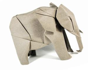 особенности искусства оригами