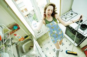 как очистить дом от ненужных вещей