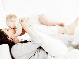 как маме сохранить спокойствие
