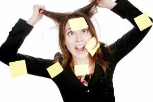 побеждаем стресс правильно