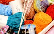 Что нужно знать о нитках для вязания?