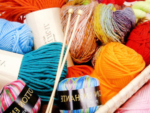 как выбирать нитки для вязания