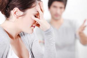 как общаться после развода с мужем