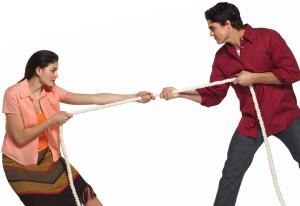 отношения с мужем после развода