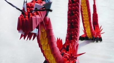 Оригами это не просто искусство