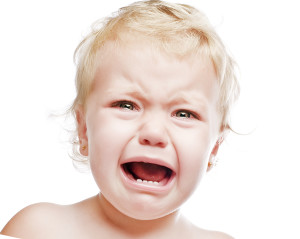 излишняя эмоциональность ребенка