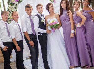 зачем нужны свидетели на свадьбе