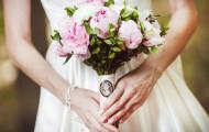 Свадебные приметы (для невест)
