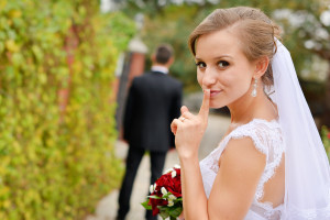 важные свадебные приметы для жениха