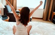Сделайте это утром и будете прекрасны весь день!