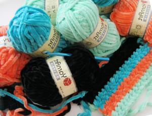 полезные советы по подбору ниток для вязания