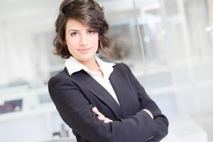 деловой стиль в женской одежде