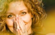Истинные женщины не бегают за счастьем. Они ни за чем и ни за кем не бегают!