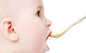 как относиться к питанию ребенка