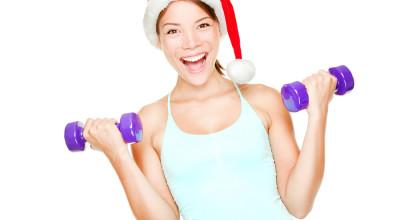 ТОП-3 ошибок, из-за которых ты не сможешь похудеть к Новому году
