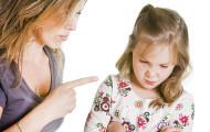 4 правила любящей мамы. Или как воспитать личность