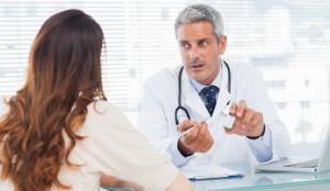 что мы стесняемся спросить у гинеколога