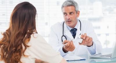 5 вопросов о беременности, которые неудобно задать гинекологу