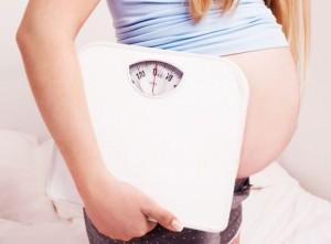 не стесняйтесь веса при беременности