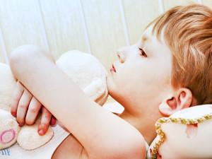 страшные сны у ребенка