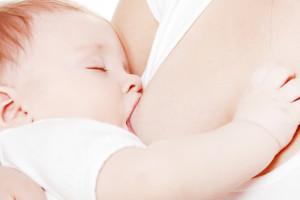 мифы о грудном вскармливании