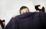 Как говорить о плохих снах с ребенком?