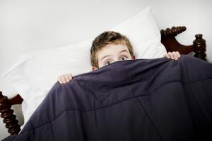 как говорить о ночных кошмарах