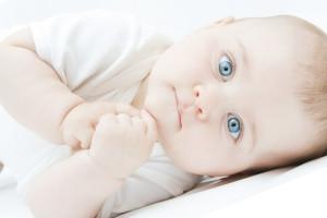неправильная форма головы у малыша