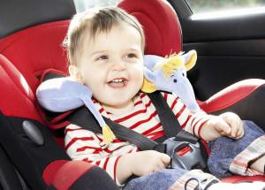 особенности использования автокресла для детей