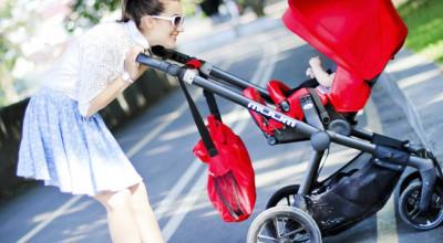 Какую коляску стоит выбрать? Коляски и развитие младенца