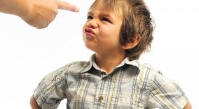 Почему дошкольники врут и как научить их говорить правду?