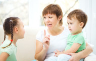 5 вещей, которые лучше не говорить своим детям