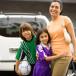 5 подсказок для тех, кто хочет проводить больше времени с детьми