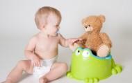 Пора ли приучать вашего малыша к горшку и как это сделать за три дня?