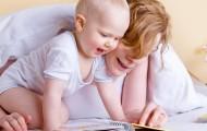 5 уловок как научить вашего ребенка говорить