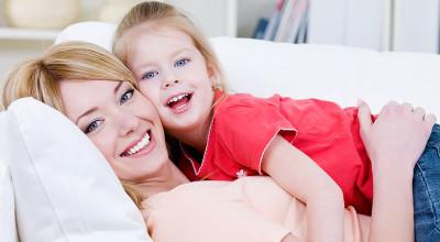 10 способов быть хорошей матерью своим сыновьям